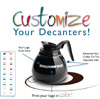 View Decanter Promotion